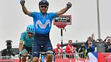 Flèche Wallonne: recherche recette pour battre Valverde