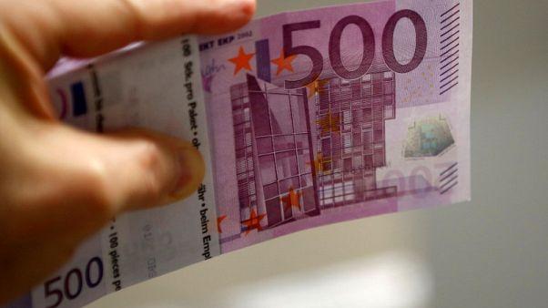 تلفزيون: إيران تتحول عن الدولار إلى اليورو في معاملاتها الأجنبية
