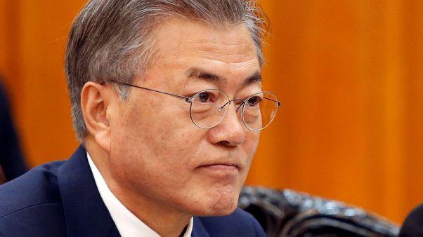 تقرير: الكوريتان تتفقان على بث أجزاء من قمتهما على الهواء مباشرة