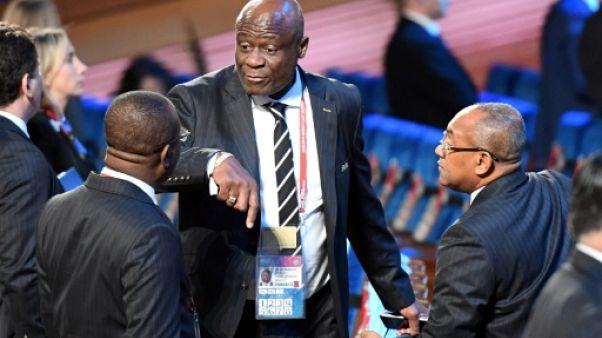 RDC: Un haut dirigeant du football congolais en garde à vue à Kinshasa