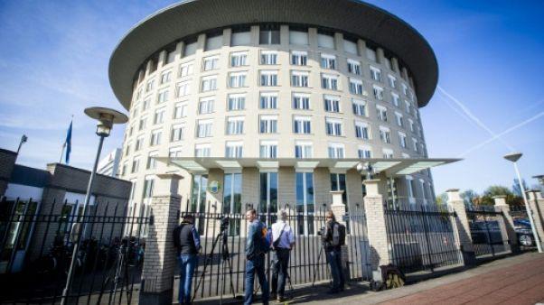 """Affaire Skripal: comportement """"irresponsable"""" de Moscou, dénonce Londres"""