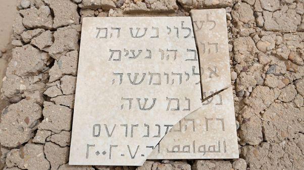 الطائفة اليهودية توشك على الانقراض في العراق..لكن الذكريات باقية في إسرائيل