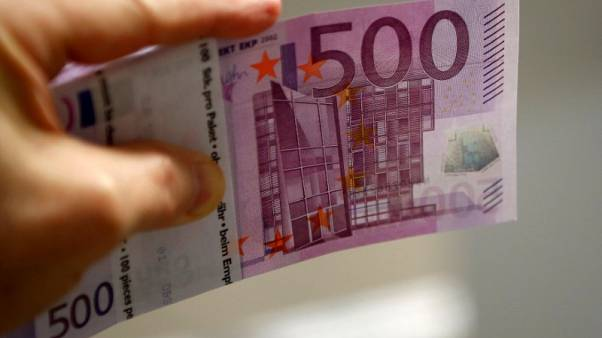 إيران تتحول من الدولار إلى اليورو في السجلات الرسمية
