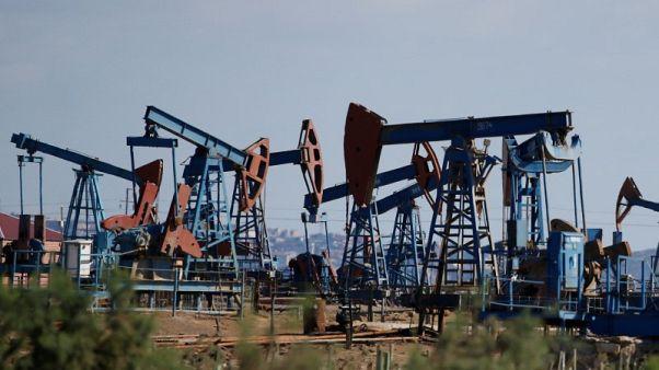 صادرات أذربيجان النفطية عبر تركيا تهبط 5.3% على أساس سنوي في الربع/1