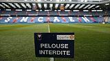 L1: Caen-Toulouse reporté au 25 avril