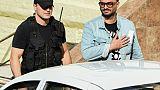 Invité à Cannes, le Russe Serebrennikov reste assigné à résidence