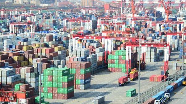 الصين: مستعدون للتعامل مع أي تداعيات للخلاف التجاري مع أمريكا