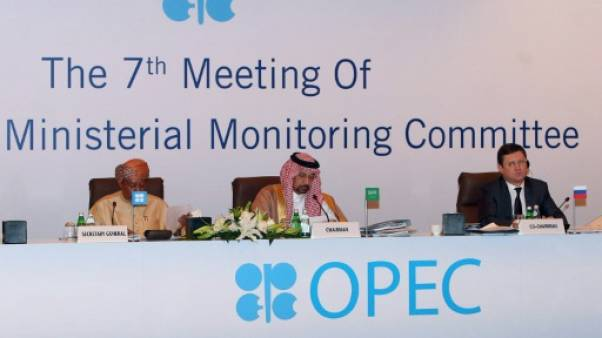 Pétrole: une alliance Arabie-Russie se dessine au détriment de l'Opep