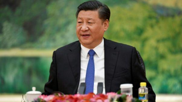 """Le régime chinois est """"condamné"""" à disparaître mais pas de sitôt"""