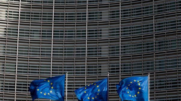 يوروستات: الاتحاد الأوروبي منح اللجوء لأكثر من نصف مليون لاجئ في 2017