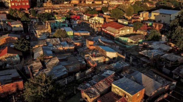 Le paradoxe du Paraguay, en croissance mais toujours pauvre