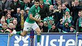 Rugby: Conor Murray (Munster) au sommet de son art