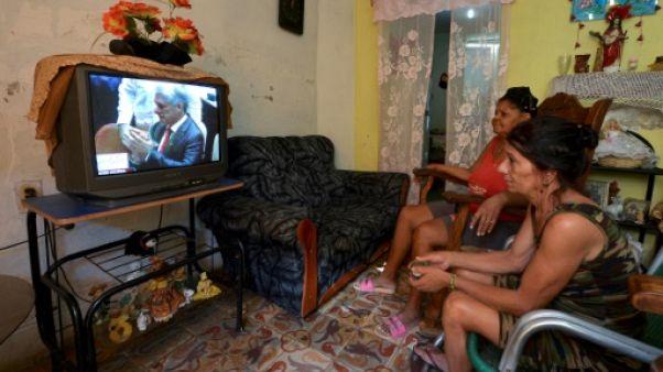 Sans trop le connaître, les Cubains attendent beaucoup du nouveau président
