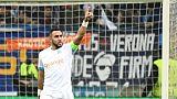 """Europa League: pour Payet, l'OM en finale à Lyon, ça serait """"le kif"""""""