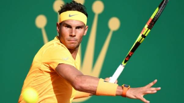 Tennis: Nadal et Thiem ont rendez-vous, Djokovic en progrès