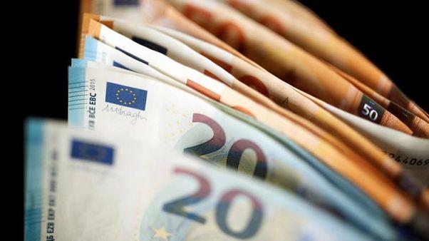 الدولار يصعد مع ارتفاع عوائد السندات الأمريكية والاسترليني يهبط