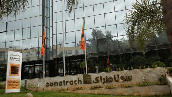 سوناطراك الجزائرية تجري محادثات بشأن مشاريع نفط وغاز في العراق