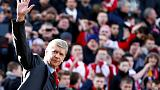 Wenger to step down after two decades in charge at Arsenal