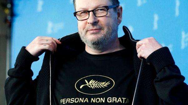 المخرج الدنمركي فون تريير يعود لكان بعد طرده بسبع سنوات