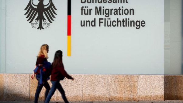 الادعاء الألماني يحقق مع مسؤول بشأن قبول لجوء أشخاص غير مؤهلين