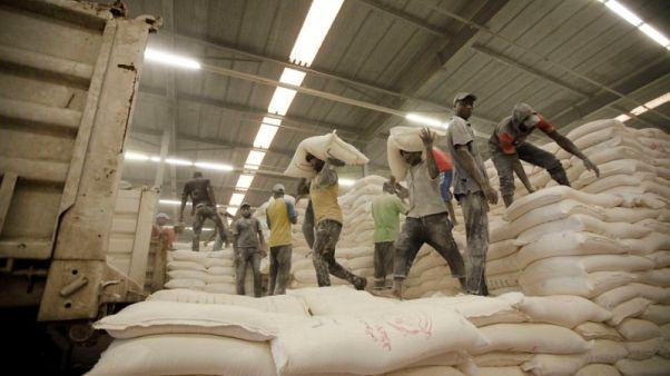 مقابلة-ليبيا تغطي احتياجاتها من الحبوب في 2018 عبر الواردات