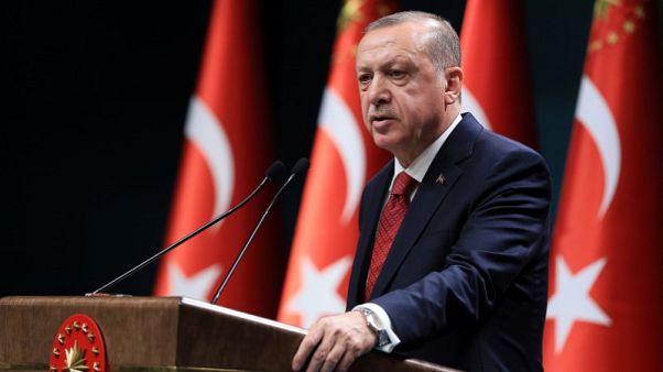 البرلمان التركي يوافق على إجراء انتخابات مبكرة في 24 يونيو