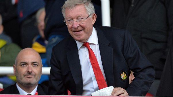 """فيرجسون: فينجر """"أحد أعظم المدربين"""" في الدوري الإنجليزي"""
