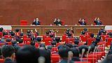 """Ce que Kim Jong Un a dit de l'arme nucléaire, """"épée chérie"""" du régime"""
