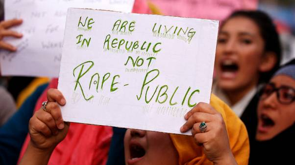 الهند تقر عقوبة الإعدام لمغتصبي الفتيات تحت سن 12 عاما