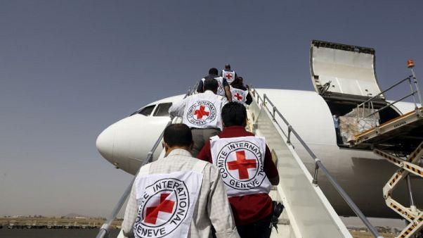 الصليب الأحمر يعلن مقتل أحد موظفيه في اليمن