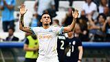 Ligue 1: Marseille répond à Lyon en écrasant Lille 5-1