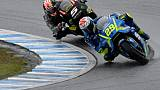 GP des Amériques: Iannone en tête, Zarco relancé aux essais 3 de MotoGP