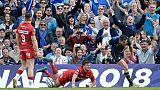 Rugby: le Leinster qualifié en force en finale de Coupe d'Europe