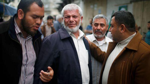 مسلحان يقتلان محاضرا فلسطينيا في كوالالمبور وهنية يتهم الموساد