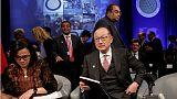 World Bank says shareholders endorse capital increase