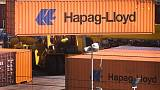 Shipper Hapag-Lloyd plans 20 percent cut in CO2 emissions by 2020
