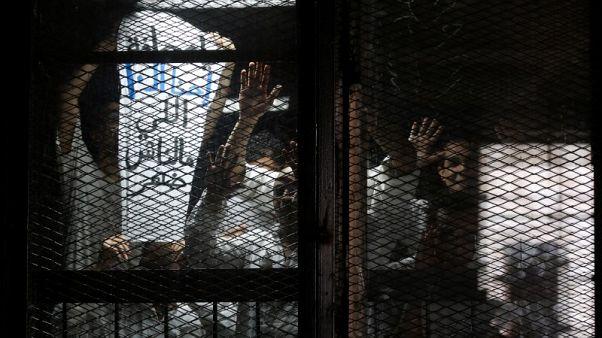 مصر تحذر اليونسكو من منح مصور صحفي محبوس جائزة