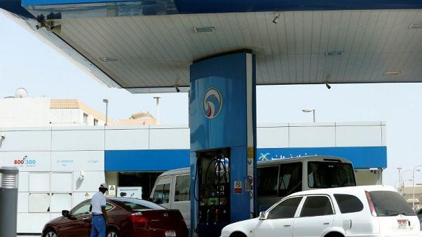 بيان: أدنوك الإماراتية تنال رخصة محطات وقود في السعودية