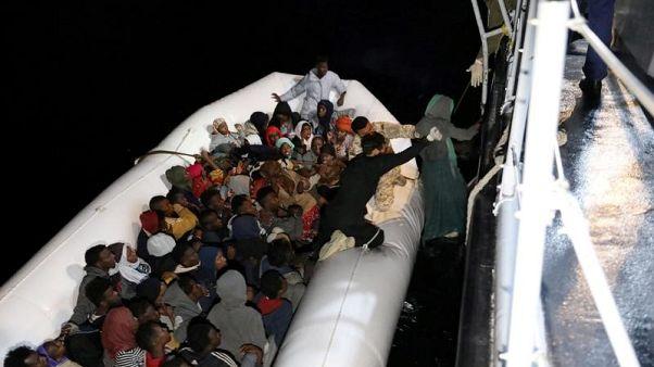 متحدث: خفر السواحل الليبي ينتشل جثث 11 مهاجرا