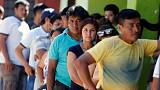 حزب كولورادو يحتفظ بالرئاسة في باراجواي