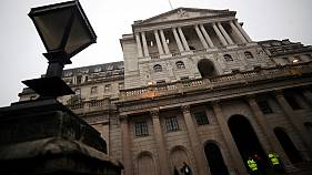 Few Britons expect Bank of England to raise rates next month - survey