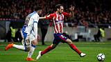Atletico's Juanfran poised to miss Arsenal clashes