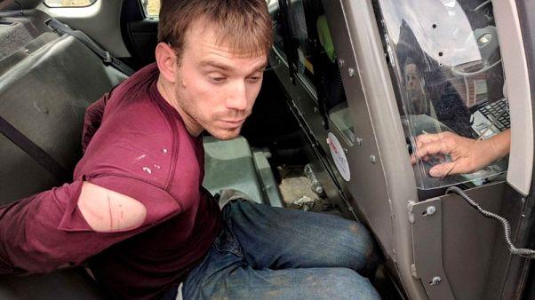 الشرطة تعتقل المشتبه بقتله 4 في مطعم بولاية تنيسي الأمريكية