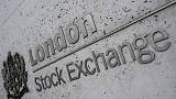 London Stock Exchange Group's quarterly income rises