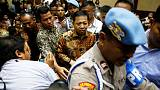 Indonesia jails former speaker of parliament for 15 years over graft