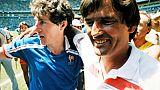 Henri Michel, ancien sélectionneur de l'équipe de France, est décédé