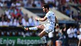 Coupe d'Europe: Machenaud et Nakarawa en lice pour le titre de meilleur joueur
