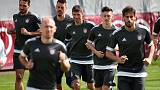 Bayern are better than last season warns Real's Zidane