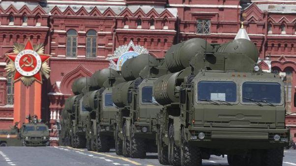 وكالة: توقعات بتوقيع روسيا اتفاق مبيعات صواريخ إس-400 مع الهند