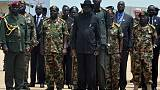 South Sudan president rejects opposition calls to quit post